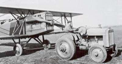 Škoda HT30