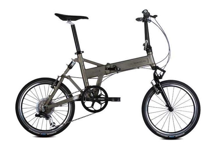 The Dahon Jetstream P8 Folding Bike Review: Combining Style with Technology  #dahon #jetstream #foldingbike #P8 #review #style #technology