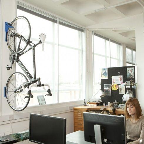 STOJAN NA BAJK NA STENE | Držiak na bicykel CYCLOC ENDO