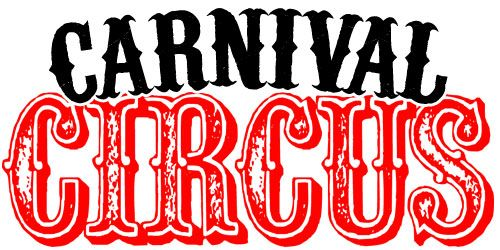 12 Free Printable Carnival Fonts Fonts Free Printable Carnival