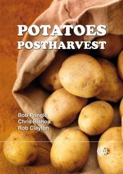 Potatoes Postharvest / by Pringle, B., Bishop, C. &  Clayton, R.