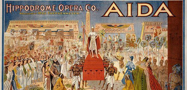 Las mejores óperas de Verdi