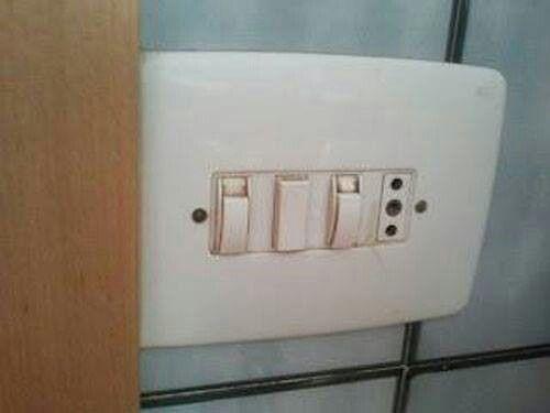 1000 ideas about interruptores de luz en pinterest - Tipos de interruptores de luz ...