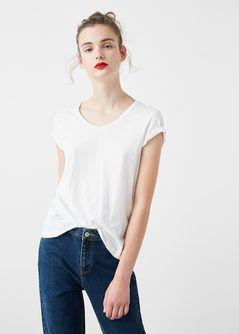 Maglietta cotone
