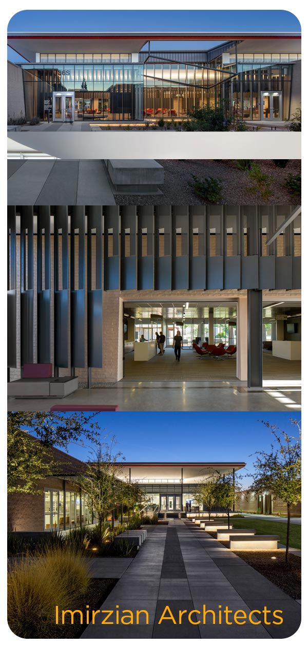 Imirzianarchitects Project Feature Mesa Community College Student