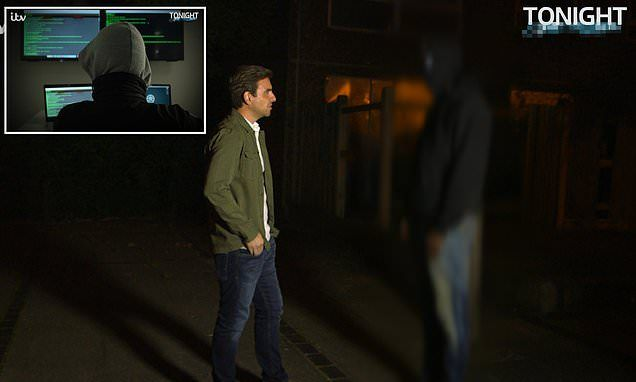 Ghost Broker Makes Up To 60k A Month Scamming Young Drivers Car