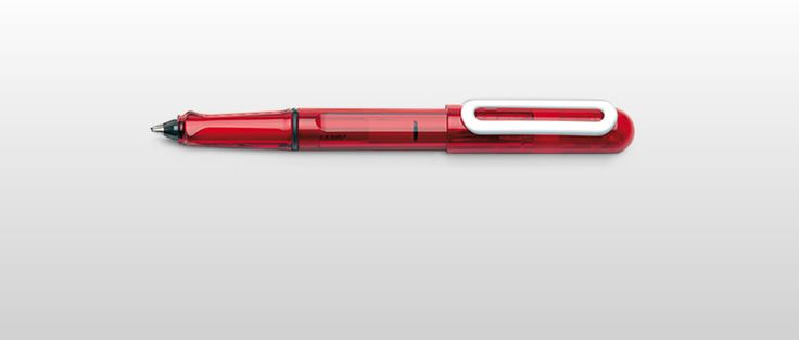 LAMY balloon Cartridge rollerball pen