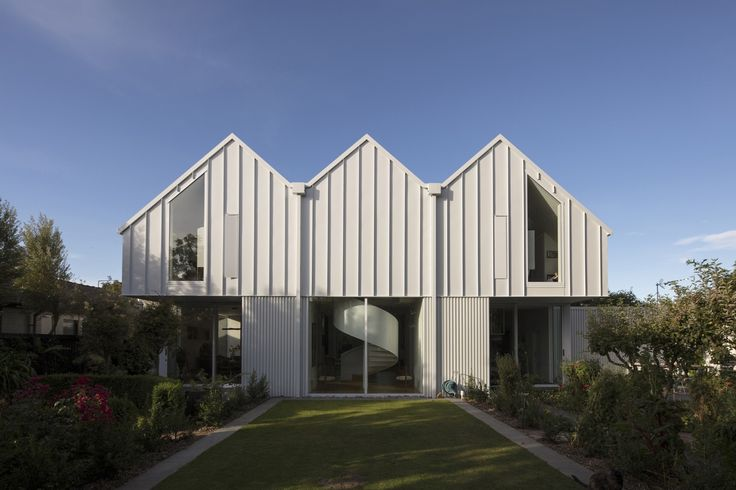 From a glazed office building to a small fish and chip restaurant, 25 projects were rewarded at this year's Canterbury awards.