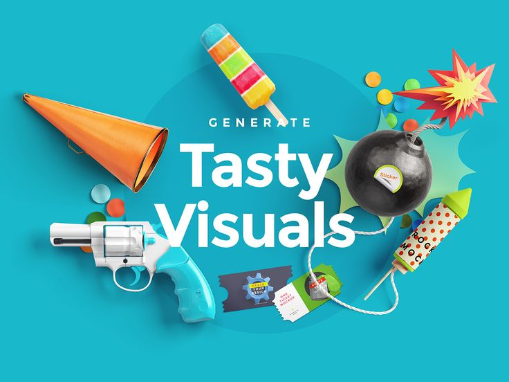 SCENE GENERATOR & MOCKUPS • All the items are in high resolution and rendered with the same settings so that you can easily create customized scenes • Just Drag-n-Drop items to create awesome and unique scenes • Check all scenes included • Lstore.graphics