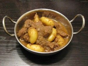 Beef Curry with Potatoes (Pressure Cooker Method)   Quick, Easy, Healthy Deshi & Contemporary Recipes