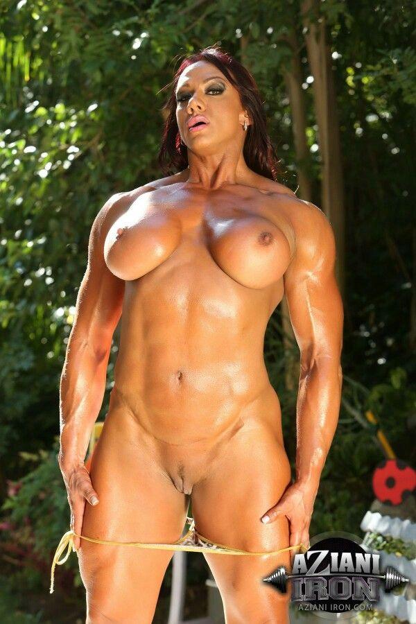 Hardcore muscle goddess dreamin 7