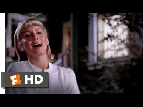 Grease (4/10) Movie CLIP - Hopelessly Devoted to You (1978) HD - YouTube