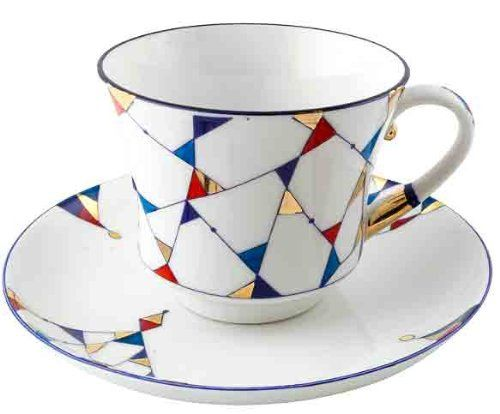 "Lomonosov Tea Cup and Saucer ""Kaleidoscope"" Maison Russe,http://www.amazon.com/dp/B00DJAPOYU/ref=cm_sw_r_pi_dp_I0ibtb1DZKXA4237"