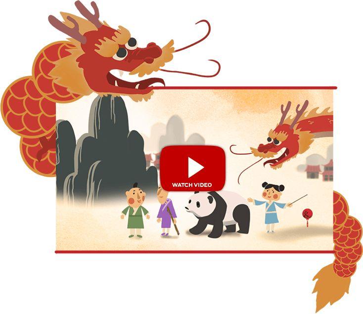 Learn About Chinese New Year | Celebrate Chinese New Year | Panda Express