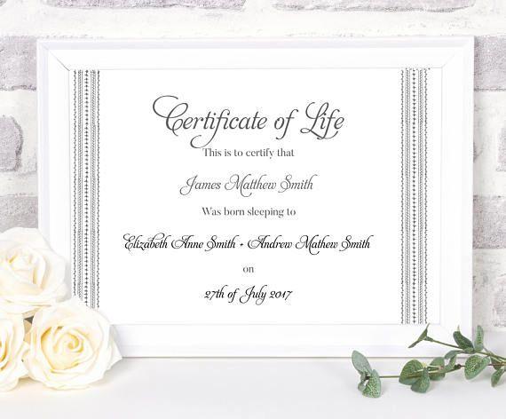 Best 25+ Lost birth certificate ideas on Pinterest Lost my birth - mock birth certificate