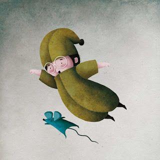 Dani Padrón Ilustración
