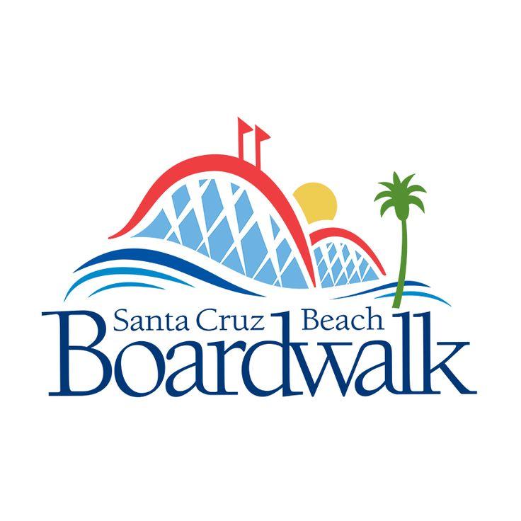 DONE - Santa Cruz Beach Boardwalk Fun! Fun! Fun! Don't forget the sunblock :)