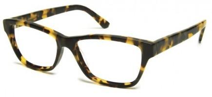 Tortoise & Blonde Delancey Women's Eyeglasses