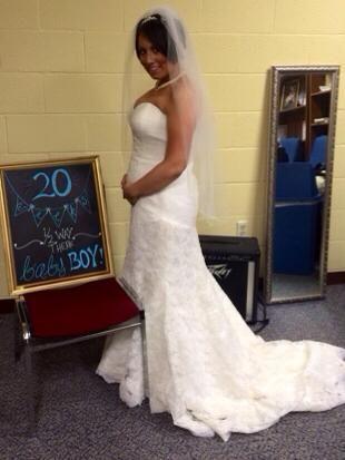 20 weeks, baby bump chalkboard timeline, expecting, week ...