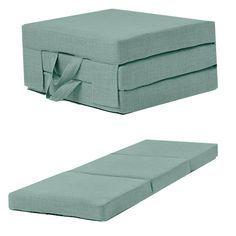 Fold Out Guest Mattress Foam Bed Single, 600-900 kr.