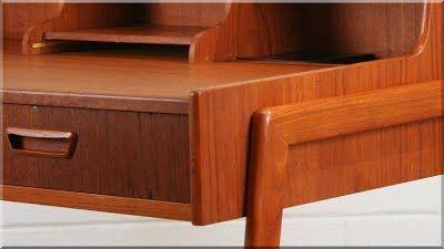 teak bútor
