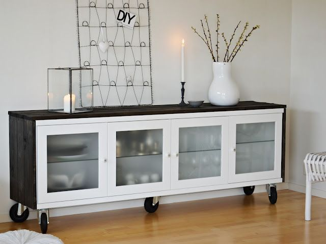 Armario Itatiaia Casas Bahia ~ 52 best images about Inspiring IKEA Hacks on Pinterest Ikea nightstand, Furniture and Ikea