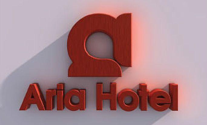 Aria Hotel Makassar Logo