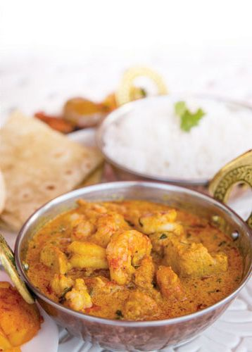 Kevin's Chicken and Prawn Curry. Find thousands of easy, quick and healthy recipes for dinner tonight. Try our beef recipes, a new twist on a salmon dish or a delicious cheesecake for dessert - there's plenty to inspire you!