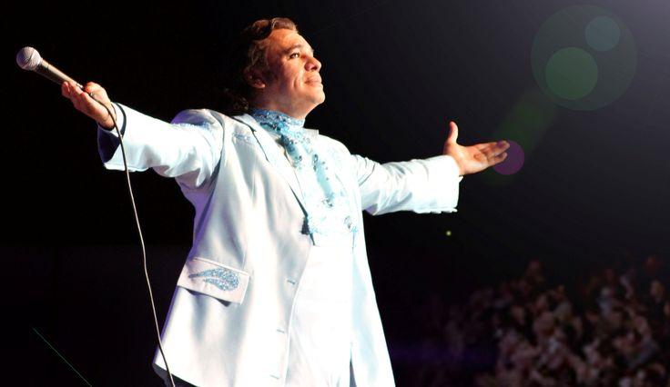 Murió el cantante Mexicano Juan Gabriel en Santa Mónica, California