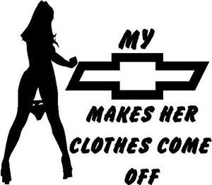 Best ChevyB Images On Pinterest Chevy Trucks Chevy Girl And - Chevy decals for trucks