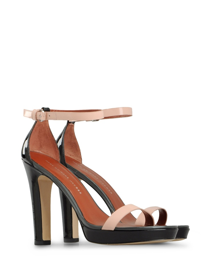Marc by Marc Jacobs | Leather sandals