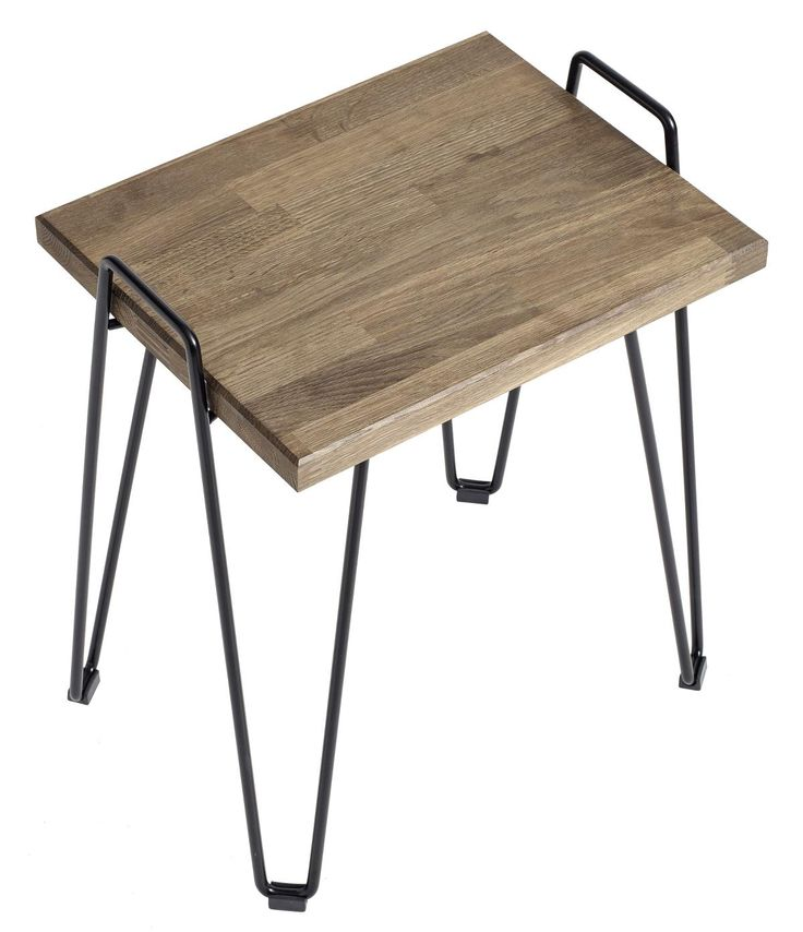 Side Table Move
