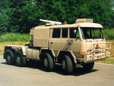 Tatra T816