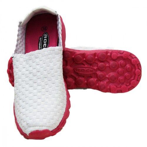 rockspring nevada modello slip on , la scarpa piu comoda mai vista !!