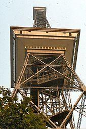 Funkturm Berlin - Wikipedia, the free encyclopedia