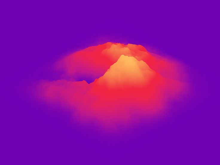 Mountain Hard by Rocco Gallo