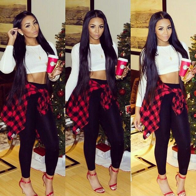 Image result for black girl outfits