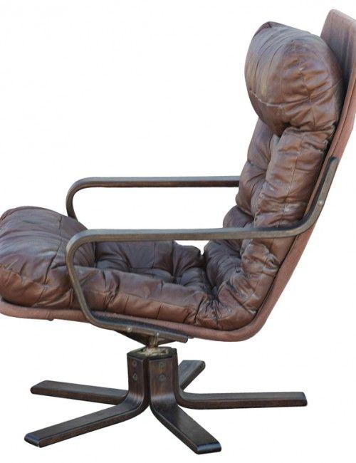 scandinavian recliners chairs