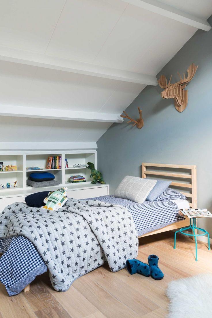 Slaapkamer | bedroom | vtwonen 06-2017 | Fotografie & styling Jonah Samyn