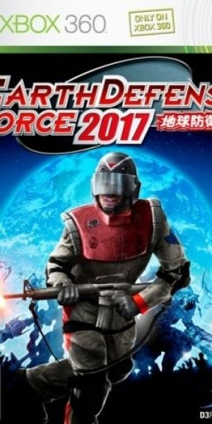 Upgraded PS4 port of Earth Defense Force 2025 in development -  Sony announced during today's pre-TGS press conference that an upgraded PlayStation 4 version of D3 Publisher's bug-blasting third-person shooter Earth Defense Force 2025 is in