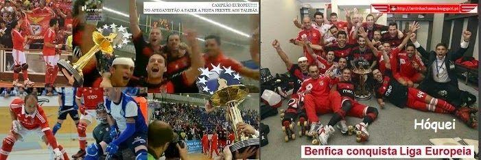A Minha Chama: Nacional 0 SL Benfica 1: Resumo Rápido e Fast Forward Para 2014