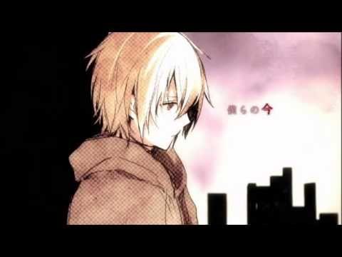 """【ナノ Nano】 ヒステリ Hysterisis - Album """"Nanoir"""""""