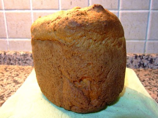 Alman Ekmeği