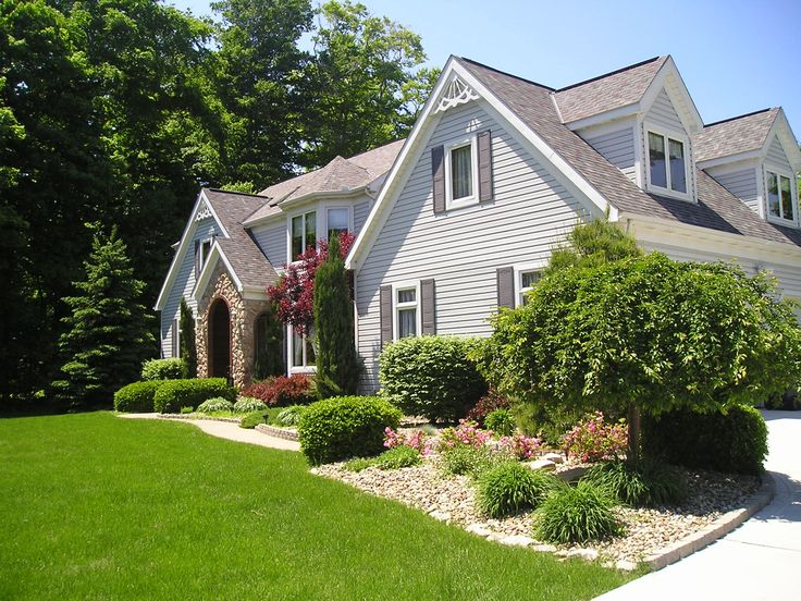 35 best images about Craftsman Style Landscaping on Pinterest