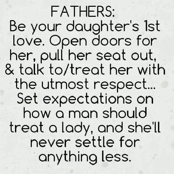 encouraging father daughter quotes #fatherquote #familylife #father