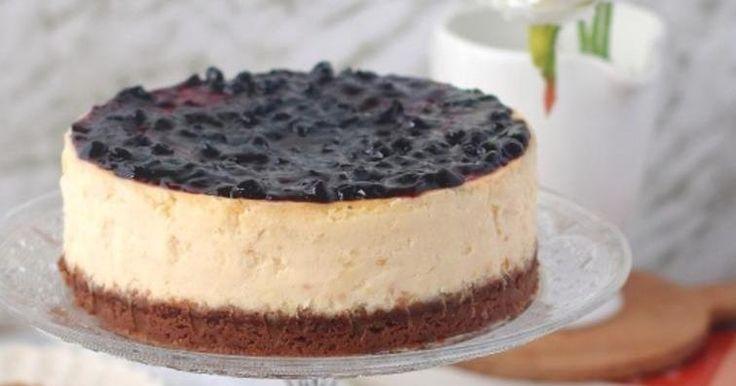 5 tartas de última hora para regalar el Día del Padre