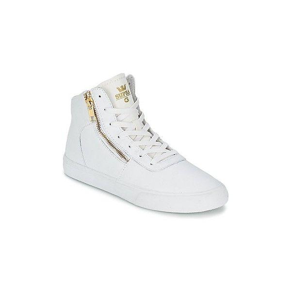 Supra Sneakers alte WOMENS CUTTLER Supra La Mejor Venta Precio Barato cTxMZRX2