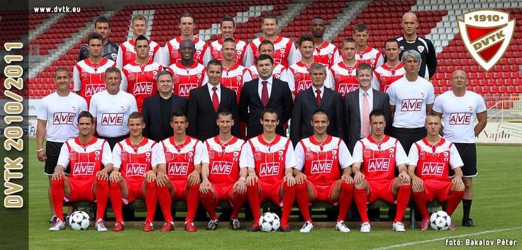 DVTK 2010/2011