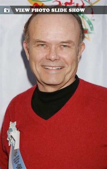 Kurtwood Smith net worth - 10 Million bucks!