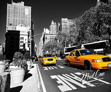 Bring this modern, Iconic, contemporary, New York Cityscape Canvas art into your living space. This fantastic Artwork will create a theme in any room. New York canvas art is a very fresh, funky, fun and a colourful way to brighten up your home. Quality bespoke, hand crafted, ready to hang mounted canvas art. Our canvas prints are ideal for any environment be it a living room, kitchen, hall way, games room or bedroom. Also ideal to hang, wall art in clubs, bars, restaurants and any office space.